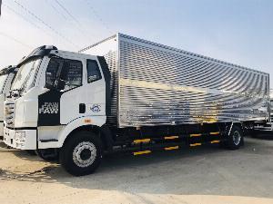 Faw Khác sản xuất năm 2019 Số tay (số sàn) Xe tải động cơ Dầu diesel