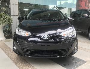 Toyota Vios sản xuất năm 2020 Số tay (số sàn) Động cơ Xăng