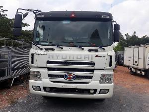Hyundai HD1000 sản xuất năm 2014 Số tay (số sàn) Xe tải động cơ Dầu diesel
