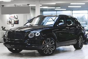 Bentley Khác sản xuất năm 2020 Số tự động Động cơ Xăng