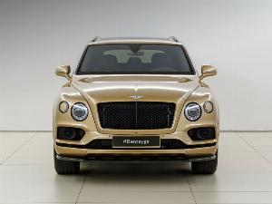 Bentley Khác Số tự động
