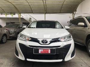 Toyota Vios sản xuất năm 2018 Số tay (số sàn) Động cơ Xăng