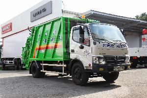 sản xuất năm 2020 Số tay (số sàn) Xe tải động cơ Dầu diesel