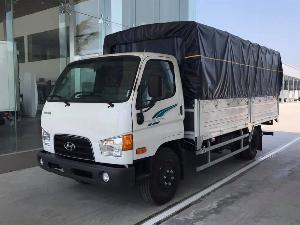 Hyundai sản xuất năm 2019 Số tay (số sàn) Xe tải động cơ Dầu diesel