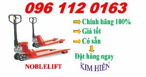 xe nâng tay thấp 3 tấn Noblelift liên hệ 0961120163 (Hiền)