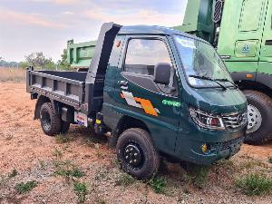 TMT sản xuất năm 2020 Số tay (số sàn) Xe tải động cơ Dầu diesel
