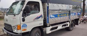 Hyundai Mighty sản xuất năm 2020 Số tay (số sàn) Xe tải động cơ Dầu diesel