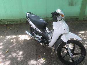 Honda Honda @ sản xuất năm 2012