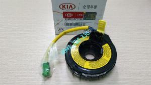 9349007100 Cáp còi (cuộn dây vô lăng túi khí) Kia Morning 2007