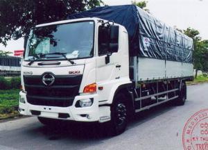 Hino sản xuất năm 2020 Số tay (số sàn) Xe tải động cơ Dầu diesel
