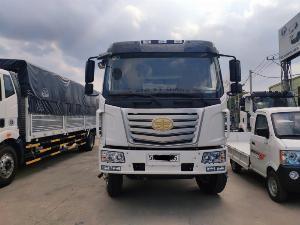 Faw sản xuất năm 2020 Số tay (số sàn) Xe tải động cơ Dầu diesel