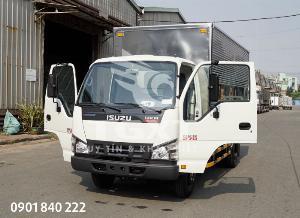 Isuzu NQR sản xuất năm 2020 Số tay (số sàn) Xe tải động cơ Xăng
