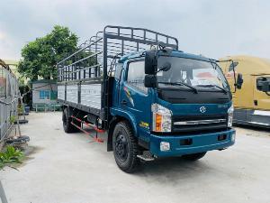 Khác Khác sản xuất năm 2017 Số tay (số sàn) Xe tải động cơ Dầu diesel