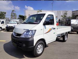 Thaco sản xuất năm 2020 Số tay (số sàn) Xe tải động cơ Xăng