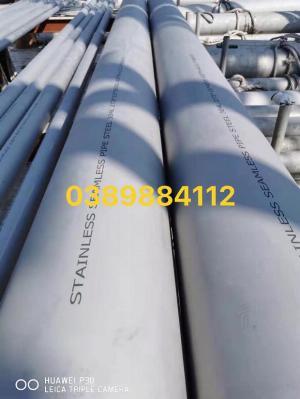 ống thép đúc hợp kim 20Cr,40Cr, 15XM, 20XM, SUJ2 giá tốt!