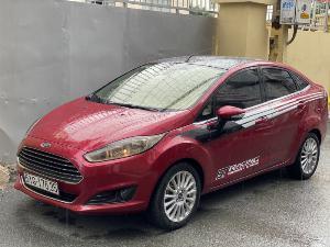 Ford Fiesta sản xuất năm 2018 Số tự động Động cơ Xăng