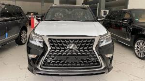 Lexus GX 460 sản xuất năm 2020 Số tự động Động cơ Xăng