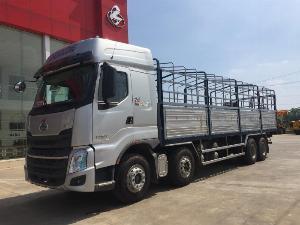 Chenglong Số tay (số sàn) Xe tải động cơ Dầu diesel