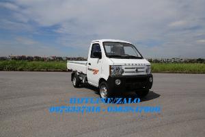 DongBen 870kg Thùng Lửng sản xuất năm 2020 Số tay (số sàn) Xe tải động cơ Xăng