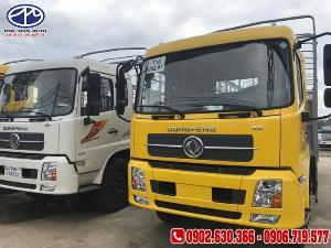 Khác Khác sản xuất năm 2018 Số tay (số sàn) Xe tải động cơ Dầu diesel
