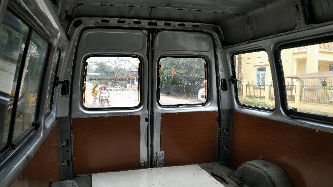 Bán Ford transit van giá 65tr 5