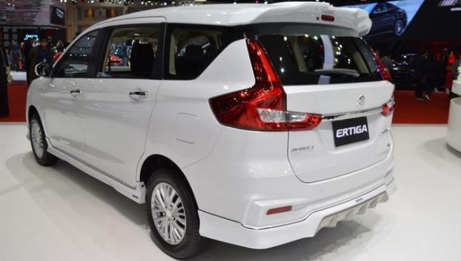 Xe Suzuki Ertiga 2019 nhập khẩu - Giá rẻ nhất Miền Nam 3