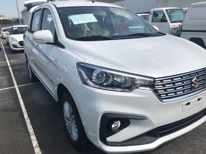 Xe Suzuki Ertiga 2019 nhập khẩu - Giá rẻ nhất Miền Nam 6