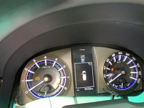 Bán xe Innova 2.0G số tự động, xe lướt ván 9.000km, tuyệt đẹp