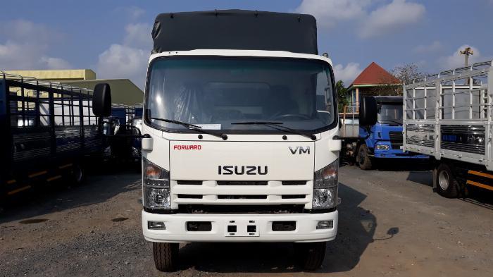 Bảng Giá Xe Tải Isuzu Mới 2019  isuzu nhập khẩu 3 cục giá rẻ 2