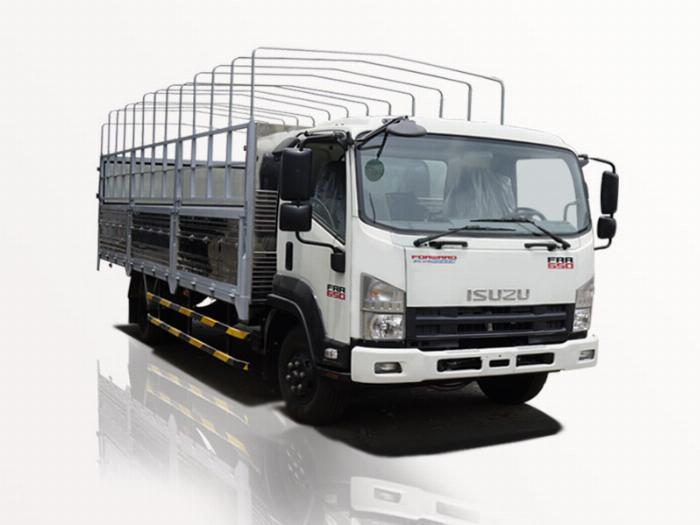Xe tải Isuzu npr400