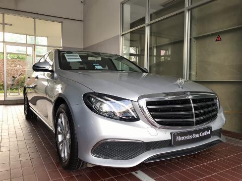 Mua bán xe ô tô Mercedes E200 cũ chính hãng giá rẻ giao ngay toàn quốc