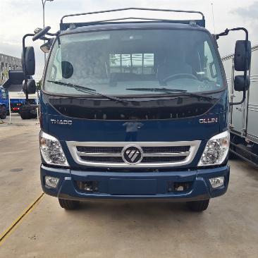 xe tải 7 tấn thùng dài 6,2m THACO OLLIN - động cơ WEICHAI 2