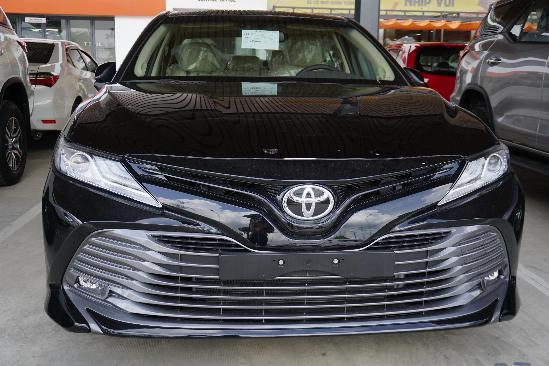Nhận Đặt Hàng Toyota Camry 2