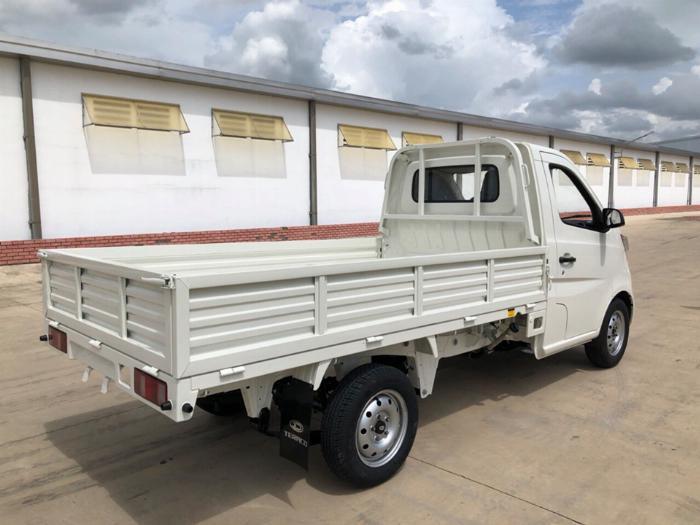 bán xe tải teraco 100 động cơ mitshubishi tải 1t