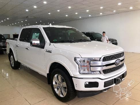 Bán Ford F150 nhập mỹ ,2019 ,mới 100%,xe giao ngay 2