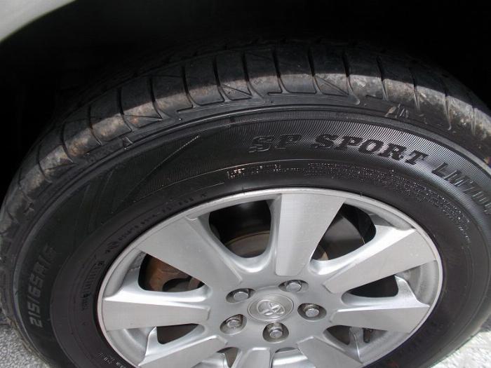 Gia đình cần bán Toyota Sienna 2009 le nhập mỹ bản full màu bạc