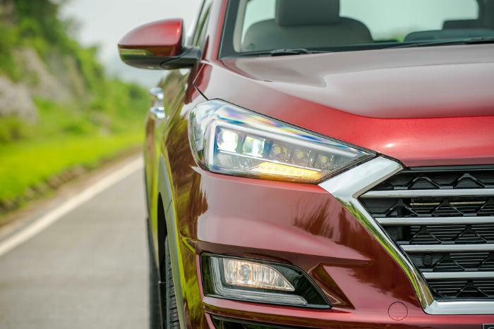 Hyundai Tucson 2019 Bản 2.0 Xăng ĐẶC BIỆT GIÁ BAO TOÀN THỊ TRƯỜNG!