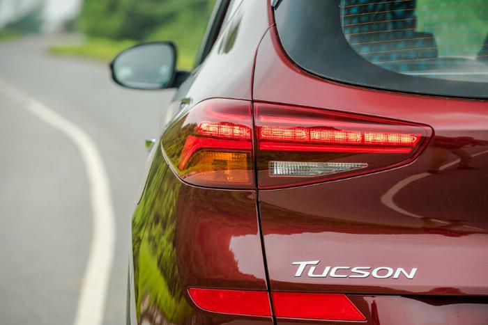 Hyundai Tucson 2019 Bản 2.0 Dầu ĐẶC BIỆT GIÁ BAO TOÀN THỊ TRƯỜNG!