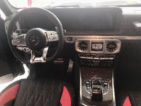 Bán Mercedes Benz G63 AMG Edition One sản xuất 2019,nhập Mỹ,xe giao ngay