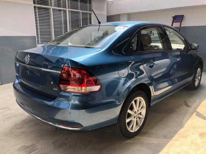 (Sale Shock) Xe Polo Nhập Đức 5 Chỗ, Sedan/Hatchback đủ màu, vay bank 90%