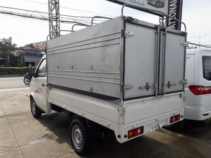 KY5 Trường Giang 825kg thùng mui bạt, giá tốt chính hãng 3