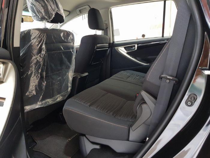 Khuyến Mãi Toyota Innova Venturer  Số Tự Động Tại Toyota An Thành Bình Chánh Xe Có Sẳn, Đủ Màu, Giao Ngay 2