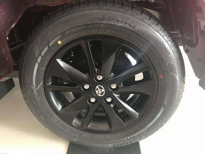 Khuyến Mãi Toyota Innova Venturer  Số Tự Động Tại Toyota An Thành Bình Chánh Xe Có Sẳn, Đủ Màu, Giao Ngay 3