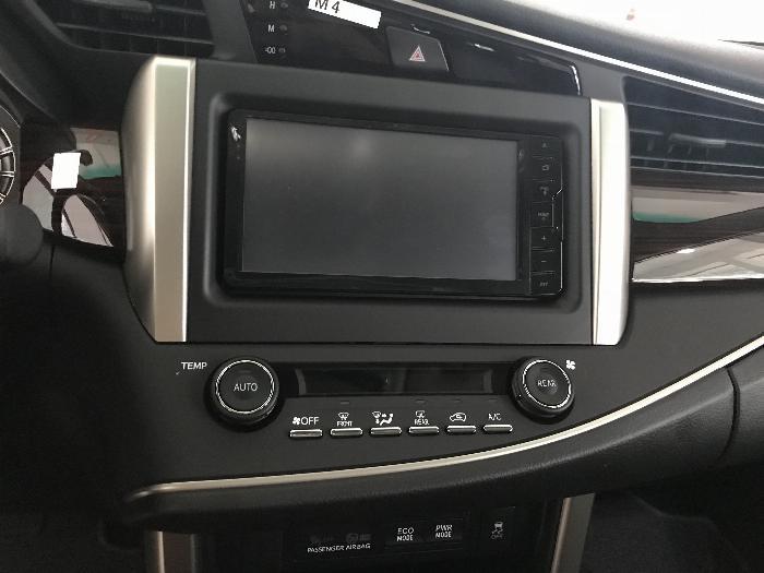 Khuyến Mãi Toyota Innova Venturer  Số Tự Động Tại Toyota An Thành Bình Chánh Xe Có Sẳn, Đủ Màu, Giao Ngay 5