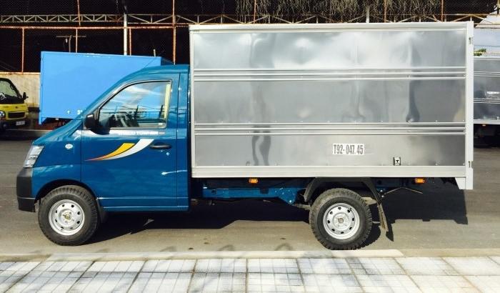Trường Hải Thaco An Lac chuyên bán xe tải 990kg 900kg 880kg,giá xe tải 750kg,990kg, 650kg, mua xe trả góp. 3