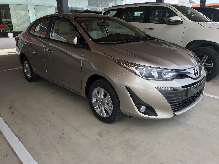 Giá Toyota Vios 1.5G Khuyến Mãi, Xe Có Sẳn, Đủ Màu, Hỗ Trợ Trả Góp, Giao Ngay