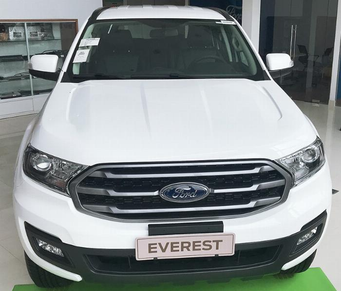Giá xe Ford Everest Ambiente AT 2019 (SUMMER sale hỗ trợ giá tôt ) 3