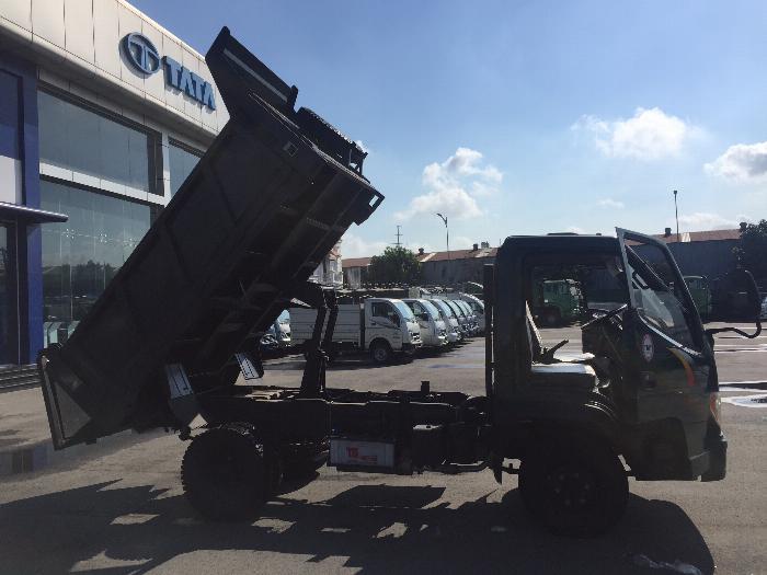 Bán Xe Ben TMT Máy Hyundai 2T4 2.8 Khối Giá Siêu Rẻ Hỗ Trợ Vay Cao 3