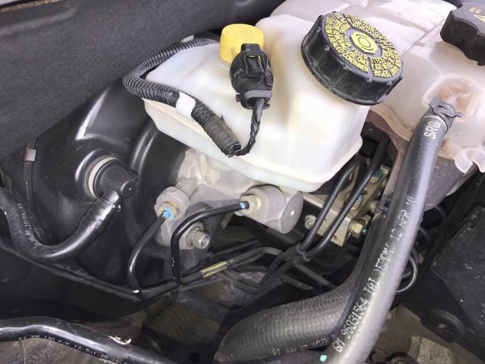 Daewoo Lacetti SE 1.6 MT 2010, màu đen, xe nhập. Khó có con thứ 2 đẹp hơn 12