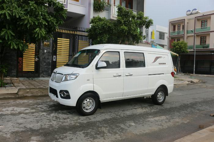 Bán tải DongBen 5 chỗ 1